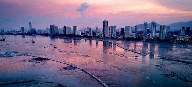 Top 30 des destinations les plus tendances pour 2020