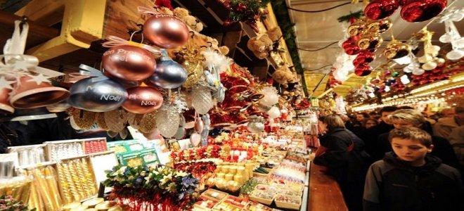 Le Top 10 des plus beaux marchés de Noël d'Europe